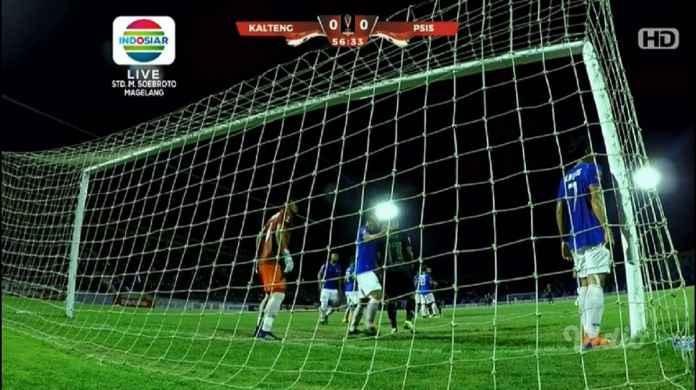 Hasil Kalteng Putra vs PSIS Semarang Skor 0-1, Menang Dramatis di Menit-menit Akhir