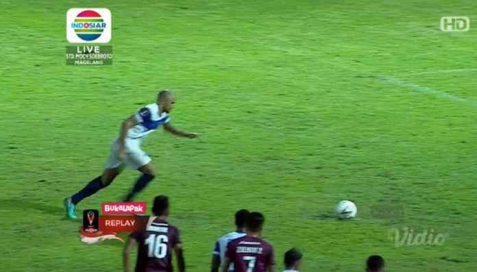 Hasil PSIS Semarang vs PSM Makassar Skor 1-0, Menang Tapi Tetap Tersingkir