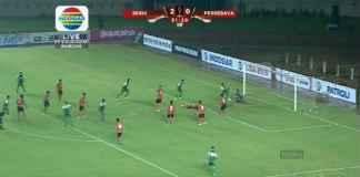 Hasil Perseru Serui vs Persebaya Surabaya Skor 2-3, Comeback Dramatis Bajul Ijo!