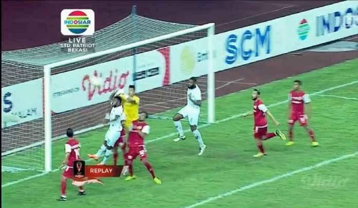 Hasil Persija Jakarta vs Kalteng Putra Skor 3-4 (1-1), Macan Kemayoran Tersingkir!