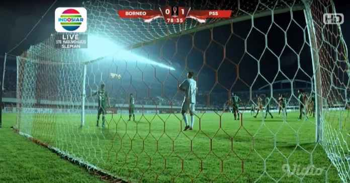 Hasil Pusamania Borneo FC vs PSS Sleman Skor 0-2, Super Elja Buka Peluang Melaju