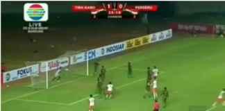Hasil PS TIRA Persikabo vs Perseru Serui Skor 3-2, Sengit Dikawal 10 Pemain