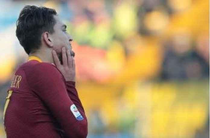Arsenal Kembali Kejar Bintang Roma, Cengiz Under