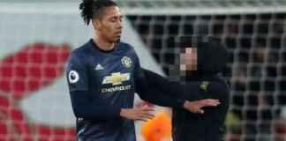 Arsenal Didakwa FA Terkait Penyerangan Chris Smalling