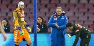 Arsenal Lega, David Ospina Diperbolehkan Tinggalkan Rumah Sakit