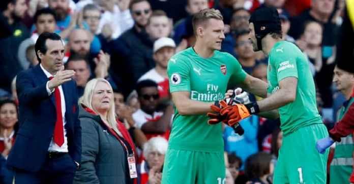 Pemain Arsenal Kesulitan Beradaptasi dengan Unai Emery