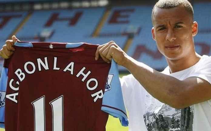 Eks Aston Villa dan Timnas Inggris Gabriel Agbonlahor Gantung Sepatu