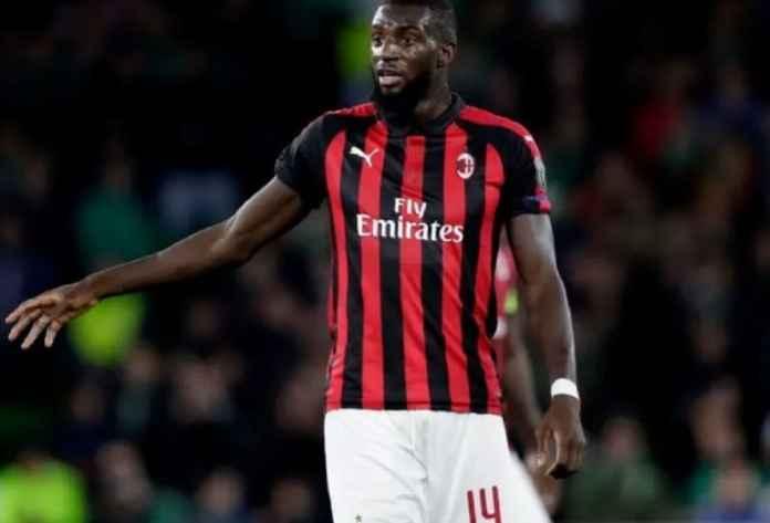 Tiemoue Bakayoko Ingin Tinggalkan Chelsea dan Permanen di AC Milan