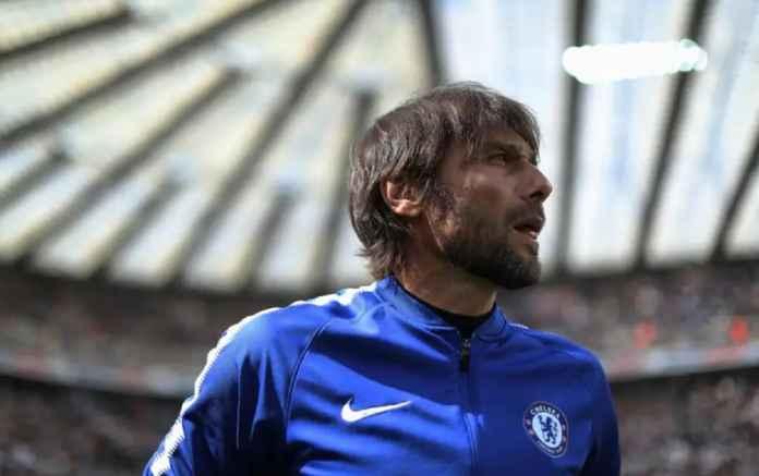 Chelsea Tuduh Antonio Conte Telah Merugikan Karena Usir Diego Costa
