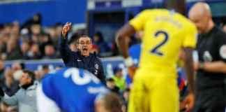 Chelsea Manfaatkan Jeda Internasional untuk Depak Maurizio Sarri