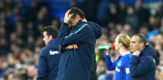 Chelsea Mustahil Raih Empat Besar