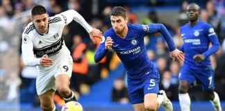 Fulham dalam Semangat Buruk, Chelsea Harusnya Bisa Curi Tiga Poin