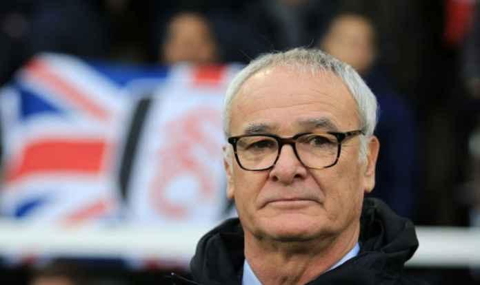 Fulham Tunjuk Gelandang Scott Parker Gantikan Claudio Ranieri