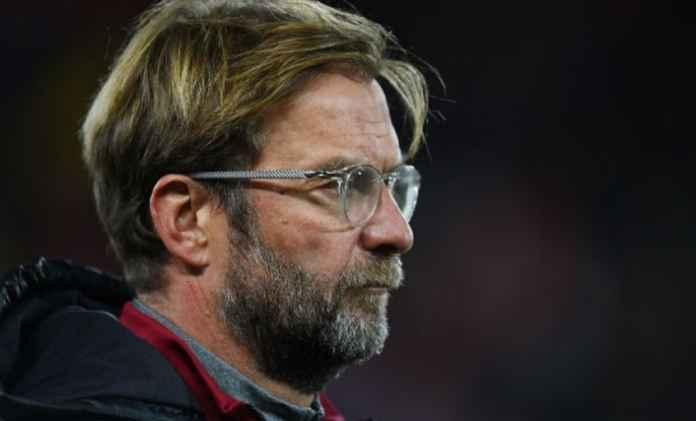 Pelatih Liverpool Jurgen Klopp Kini Diincar Tangani Bayern Munchen
