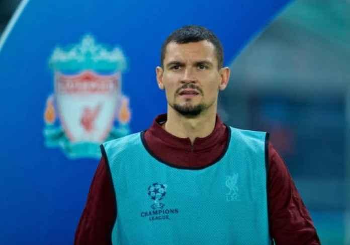 Liverpool Sambut Dejan Lovren yang Kembali Latihan Jelang Akhir Pekan