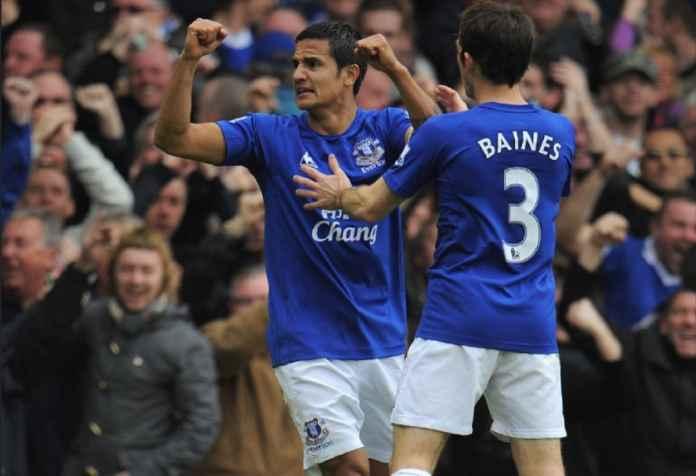 Everton Tunggu Momen Kalahkan Liverpool
