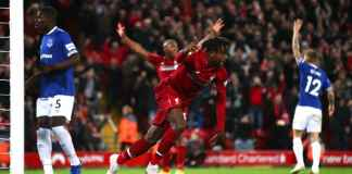 Everton Incar Serangan Balik, Tapi Liverpool Lebih Berpengalaman