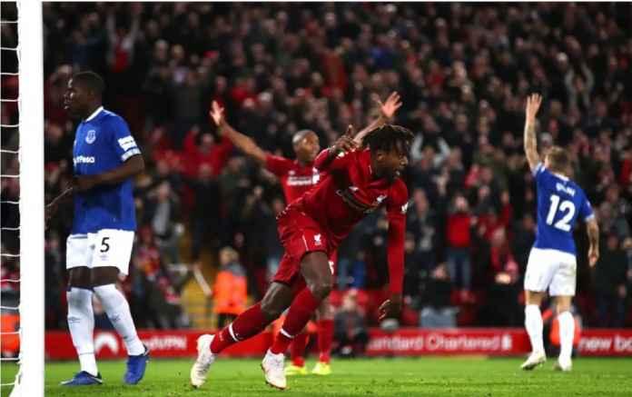 Liverpool Tekad Mantapkan Posisi Teratas di Kandang Everton