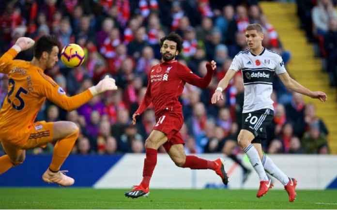 Liverpool Tak Masalah Langsung Alihkan Fokus ke Kandang Fulham