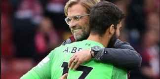 Liverpool Tak Perlu Datangkan Pemain Baru Musim Panas Nanti