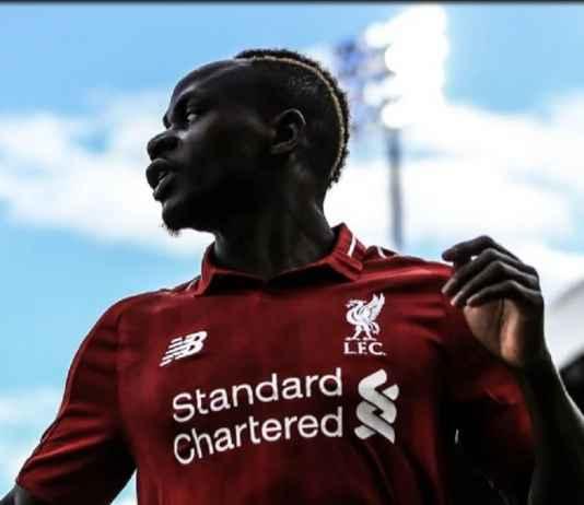 Liverpool Siap-siap Saksikan Sadio Mane Kembali Didekati Real Madrid