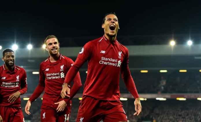 Liverpool Harus Juara untuk Amankan Virgil van Dijk