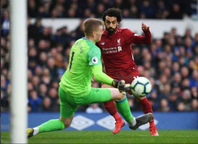 Fans Minta Liverpool Tak Mainkan Lagi Mohamed Salah Usai Imbang Kontra Everton