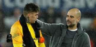Pep Guardiola Berharap Manchester City Tak Terjangkit Virus FIFA