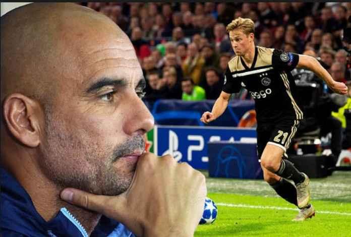 Barcelona Sudah Kalahkan Pep Guardiola dan Manchester City, Kata Rio Ferdinand