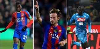Manchester United Incar Tiga Pemain Baru; Satu Barcelona, Satu Napoli