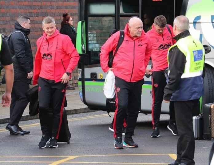 Manchester United Siap Bayar Molde Saat Permanenkan Ole Gunnar Solskjaer