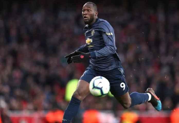 Romelu Lukaku Absen Bela Manchester United di Kandang Wolves