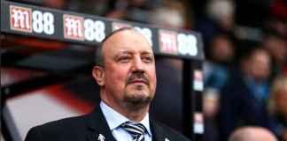 Newcastle United Jadi Tim Liga Inggris Paling Konsisten Musim Ini