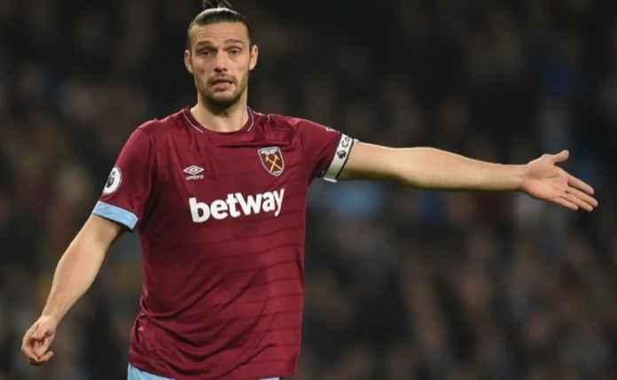 Berita Bola - Newcastle United Ingin Pulangkan Andy Carroll dari West Ham
