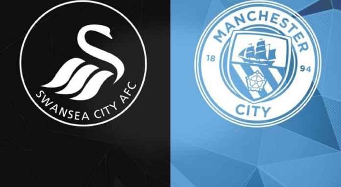 Prediksi Swansea City vs Manchester City, Piala FA 17 Maret 2019