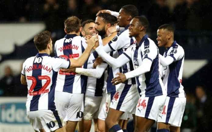 West Bromwich Albion Banjir Bonus Jika Kembali ke Liga Premier