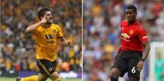 Prediksi Wolverhampton vs Manchester United, Piala FA 17/3/2019