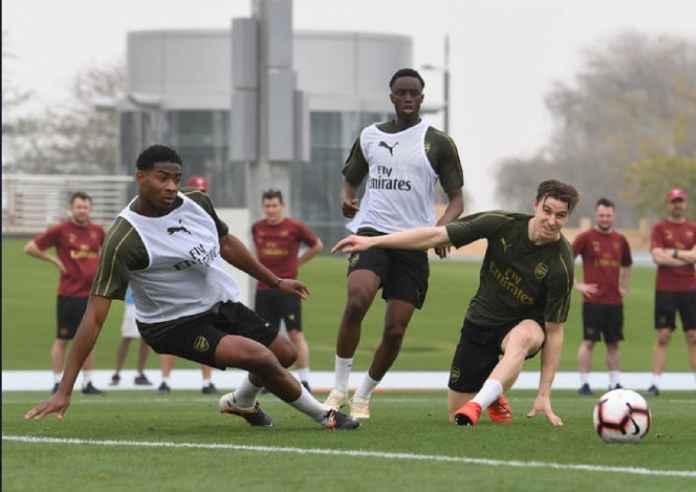 Arsenal Hadapi Al-Nasr, Denis Suarez Akhirnya Jadi Starter