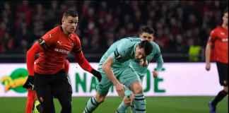 Eks PSG Ini Ejek Unai Emery Usai Rennes Kalahkan Arsenal di Liga Europa