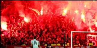 Arsenal dan Rennes Terancam Sanksi Uefa