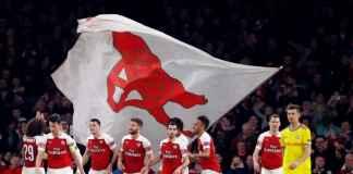 Arsenal Berpeluang Comeback Saat Menjamu Rennes di Emirates