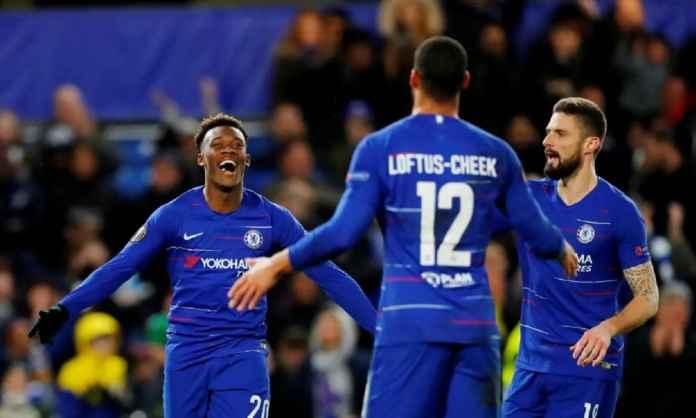 Pelatih Chelsea Malah Tertekan Callum Hudson-Odoi Cetak Gol di Liga Europa