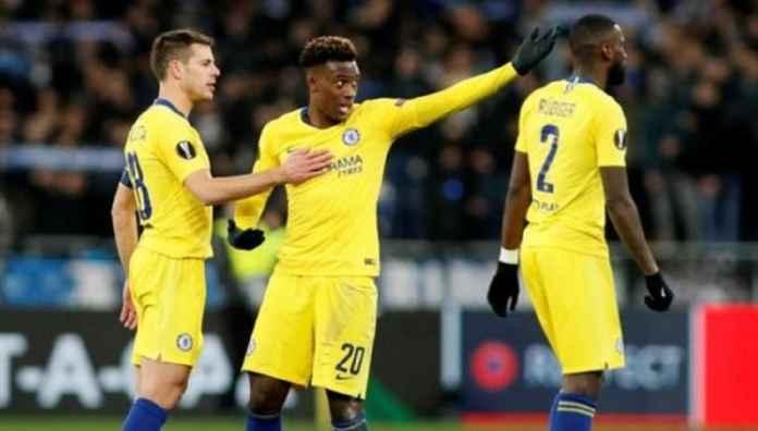 Uefa Selidiki Kasus Pelecehan Ras pada Bintang Chelsea di Dynamo Kiev