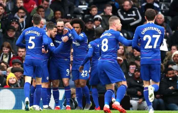 Prediksi Line-up Chelsea Saat Menjamu Dynamo Kiev