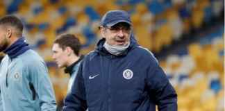 Chelsea: Lapangan Dynamo Kiev Sumber Bencana