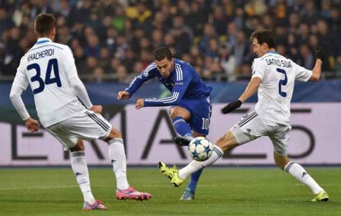 Prediksi Dynamo Kiev vs Chelsea, Liga Europa 15 Maret 2019