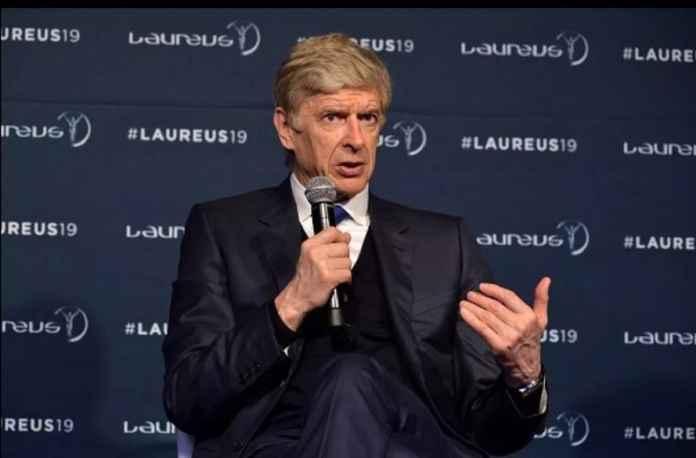 Arsene Wenger Diminta Gabung FIFA dan Lakukan Perubahan