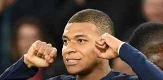 Berita Bola - Kylian Mbappe Yakin Tetap di PSG Musim Depan