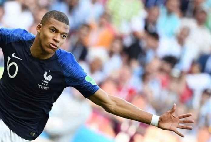 Kylian Mbappe Ajukan Tiga Syarat Sulit ke Real Madrid
