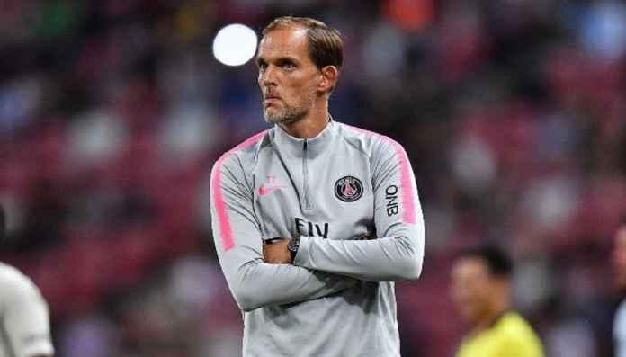 PSG Segera Perpanjang Kontrak Thomas Tuchel